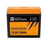 LIONTRON LX 20,8V 20Ah