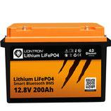 LIONTRON LX 12,8V 200Ah