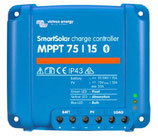 Victron SmartSolar Lade-Regler mit Last-Ausgang MPPT 75/10, 75/15, 100/15, 100/20-48V