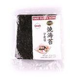 Yaki Sushi Nori Gold (50Sheets) 125g