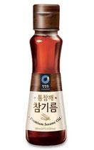 Sesame Oil 300ml (10.1 fl oz)