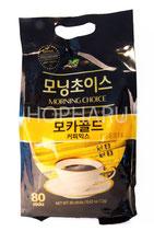 Mix Kaffee Mocha Gold Morning Choice (12gx80)