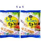 'CRD' Seafood + Gemüse Ball ( 1 + 1 special  300g x2 )**