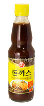 Tonkatsu Sauce (For Pork Cutlet) 415g