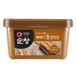 Soybean Paste Sunchang 500g (Doenjang)