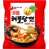 Seafood Ramyun/Hemultangmyun (Big Sale)