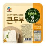 Tofu frisch 'CJ' groß 520g (40% Sale)