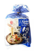 Udon Seafood Flavor (212g x3) (50% Sale)