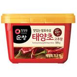 Red Pepper Paste  Sunchang  500g (Gochujang)