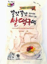 Sliced Rice Cakes 1kg  *