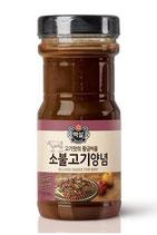 Bulgogi Sauce 'CJW' für Rindfleisch 840g