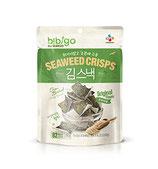 Seaweed Crisps (Original) 20g