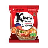 Kimchi Ramyun