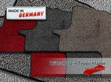Passformsatz VW T5/ T6 - Oslo / Trittschutz in Teppichfarbe