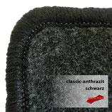 Passformsatz Fiat Ducato (Typ 244) - Classic anthrazit/