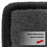 Passformsatz Citroen Jumper II (Typ 250) - Capri grau/
