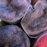 Purple / Lilac Fiber Bundle