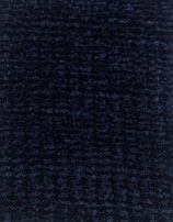 Grusskarte dunkelblau