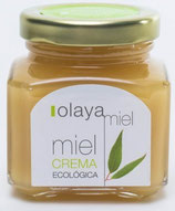 OLAYA MIEL Creamed Honey (Eucalyptus) 150g