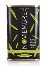 NEW! NOVIEMBRE Extra Virgin Olive Oil 250ml