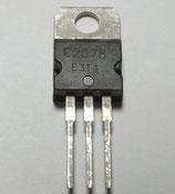 2SC2078 transistor