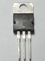 2SC1969 Transistor