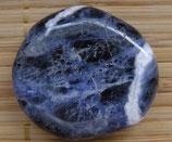 Sodalith Taschensteine