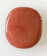 Jaspis (rot) Taschenstein