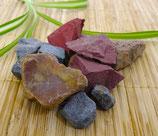 Stein Wasser - Energie und Vitalität