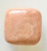 Mondstein (rosa) Taschenstein