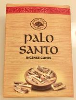 Palo Santo Räucher-Cones