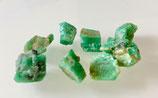 Smaragd Rohsteine
