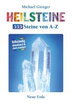 Heilsteine 555 Steine von A - Z