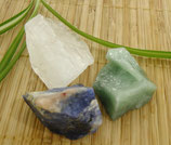 Stein Wasser - Ruhe und Entspannung