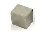 Pyrit Würfel (natur)