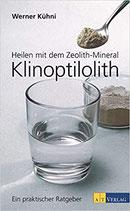 Klinoptiolith - Heilen mit dem Zeolith-Mineral