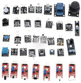 Arduino 37 in 1 Sensor  Kit for Arduino