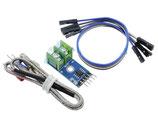 MAX6675 Module + K Type Thermocouple Temperature Sensor