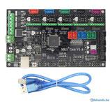 Mks gen 1.4 controller board