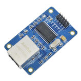ENC28J60 Netwerk module
