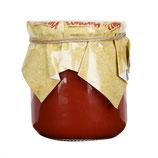 Salsa de tomate frasco 350 gr.