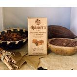 Chocolate con canela 115 gr.