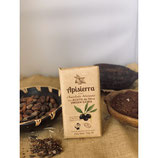 Chocolate con aceite de oliva 115 gr.