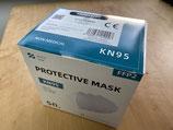 FFP2 - KN95 Maske - 50 Stück