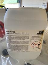 Flächen-Schnelldesinfektion 5 Liter auf Alkoholbasis