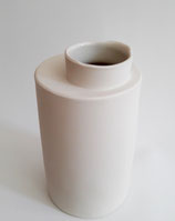 Vase rund w
