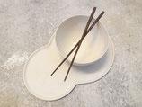 Porzellan Teller Set