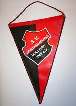 Vereinswimpel des ADSV mit Logo-Druck