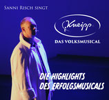 """Sanni Risch singt BEST OF VolksMusical KNEIPP"""