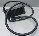 """Black Edition Thermostat"" Ölkühler Kit"